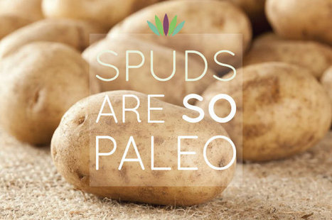 the science of the spud