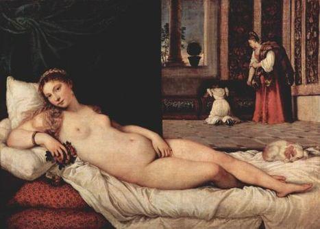 Mujeres Romanas | Sexualidad En La Epoca Romana | Scoop.it