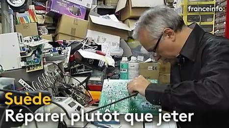 3/4 des Français jettent leurs produits... - franceinfo vidéo | Facebook | AIRTEM PièceDePro, votre partenaire pour l'électroportatif | Scoop.it