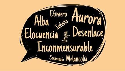 Las 10 Palabras Más Hermosas del Idioma Español |WixBlog | Segunda Lengua | Scoop.it