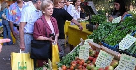 Crolla il consumo di carne nel 2012. Aumenta la spesa dai GAS   Alimentazione Naturale Vegetariana   Scoop.it