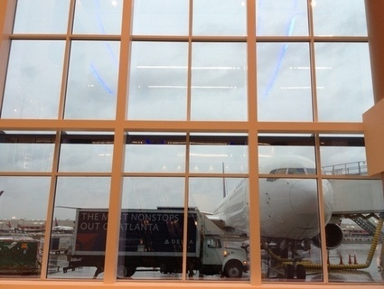 5 fascinating facts about Delta Air Lines | Mile High Airlines | Scoop.it