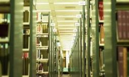 """National Endowment for the Humanities announces award to build """"library of the future"""" 