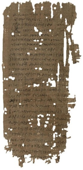 A Flighty Linen-Weaver (P.Turner 43)   Roma Antiqua   Scoop.it