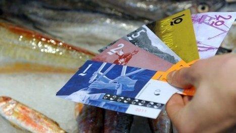 L'eusko, la monnaie locale basque, va passer aux échanges électroniques – économie - France 3 Aquitaine | Monnaies En Débat | Scoop.it