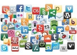Comment utiliser les réseaux sociaux en généalogie ? | Genéalogie | Scoop.it