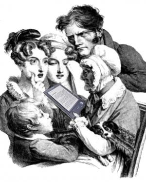 Inventer de nouveaux usages: l'ebook enbibliothèque | Ressources numériques en médiathèque | Scoop.it