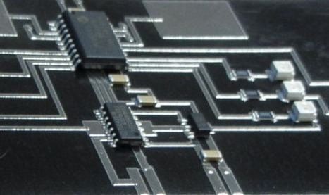 Neotech Announces Release of 3D Printed Electronics Platform | 3D and 4D PRINTING | Scoop.it