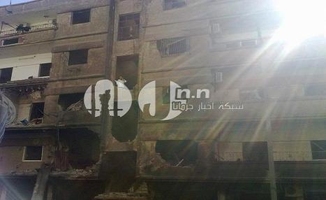 Syrians turn to citizen journalism as state media fail to inform - Al-Arabiya   Sousveillance   Scoop.it