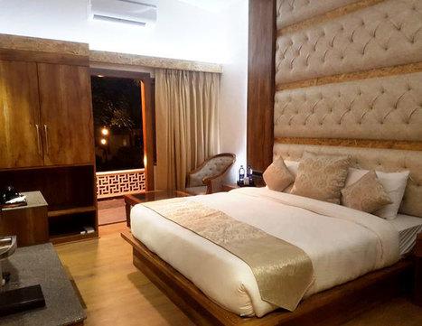 Royal Duplex Hut Honeymoon Desire Rooms Lux