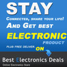 online electronic product  deals