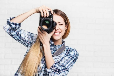 12 Tips on How to Choose a DSLR Camera for Self-Tapes - Acting in London   Acting   Scoop.it