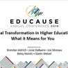 Digital Transformation in Academic Libraries