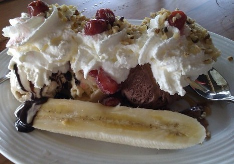 Desserts that have gone bananas on South Sound menus - TheNewsTribune.com (blog) | Delectable Desserts | Scoop.it