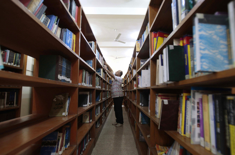 Column: Do we need librarians now that we have the internet? | Library-related | Scoop.it
