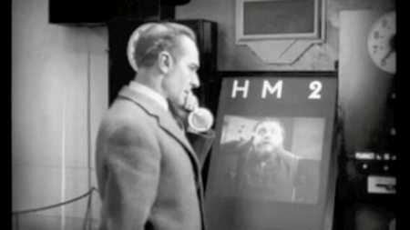 A brief history of the videophone in film | On Hollywood Film Industry | Scoop.it