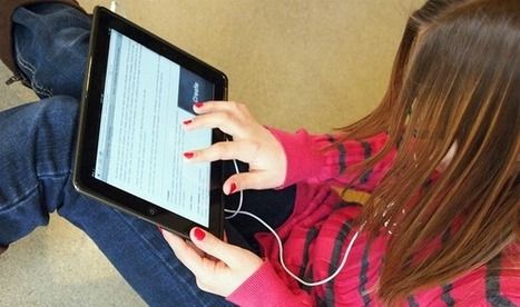 The pros and cons of social media classrooms | Literacy Instruction | Scoop.it