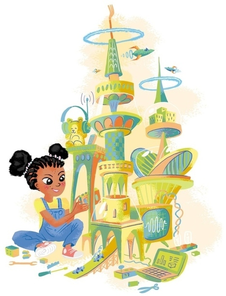 How to raise a genius: lessons from a 45-year study of super-smart children   Papers   Scoop.it