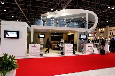 Exhibition Stand Double Decker : Exhibition stand dubai page 3 scoop.it