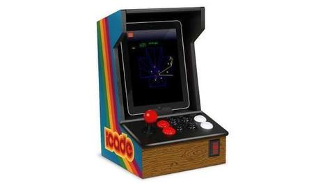 6 Superb Retro Gaming Accessories for the iPad | What Surrounds You | Scoop.it