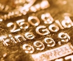 Friday rally sets up gold price breakout   gold rush   Scoop.it