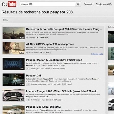Des pistes pour être premier sur YouTube | Digital Experiences by David Labouré | Scoop.it