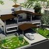 Farmhouse Home Designs - New Dream House In Bangalore