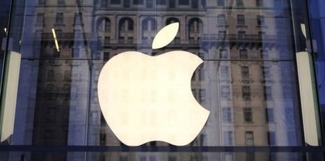 Apple se dit victime d'une attaque informatique | The Pirate Scoop Tribune | Scoop.it