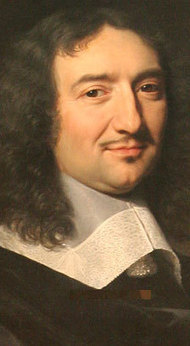 6 septembre 1683 mort de Jean-Baptiste Colbert | Racines de l'Art | Scoop.it