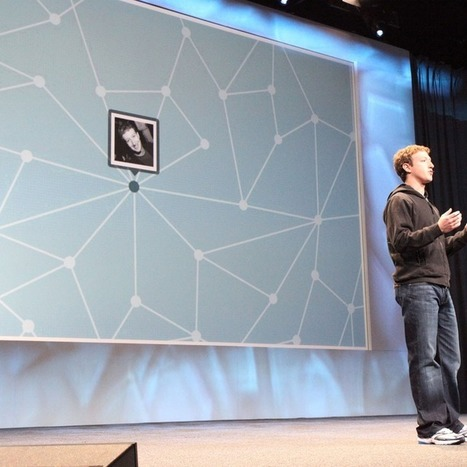 Can Facebook Is Rewrite the Industry Standard For User Engagement? | Social Media | Scoop.it
