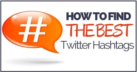 How To Find Top Hashtags Using Hashtagifyt | Insights for Local Businesses, Franchisors, and Franchisees | Scoop.it