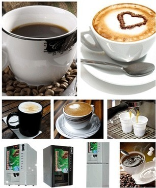Coin Coffee Machine-Automatic Coffee Vending Machine Supplier | Advaned Processing Machinery | Scoop.it