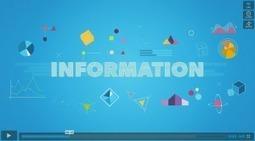 The Power of Information – Video Infographics | Journalism in the digital era | Scoop.it