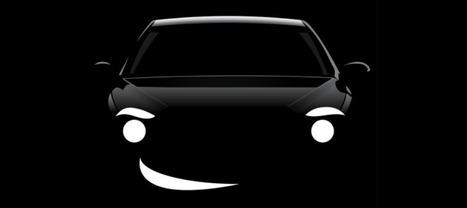 Uber entre sur le marché des voitures sans conducteur | Hightech, domotique, robotique et objets connectés sur le Net | Scoop.it