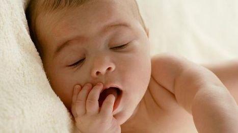Un estudio demuestra que es mejor dejar llorar a los bebés por las noches | desdeelpasillo | Scoop.it