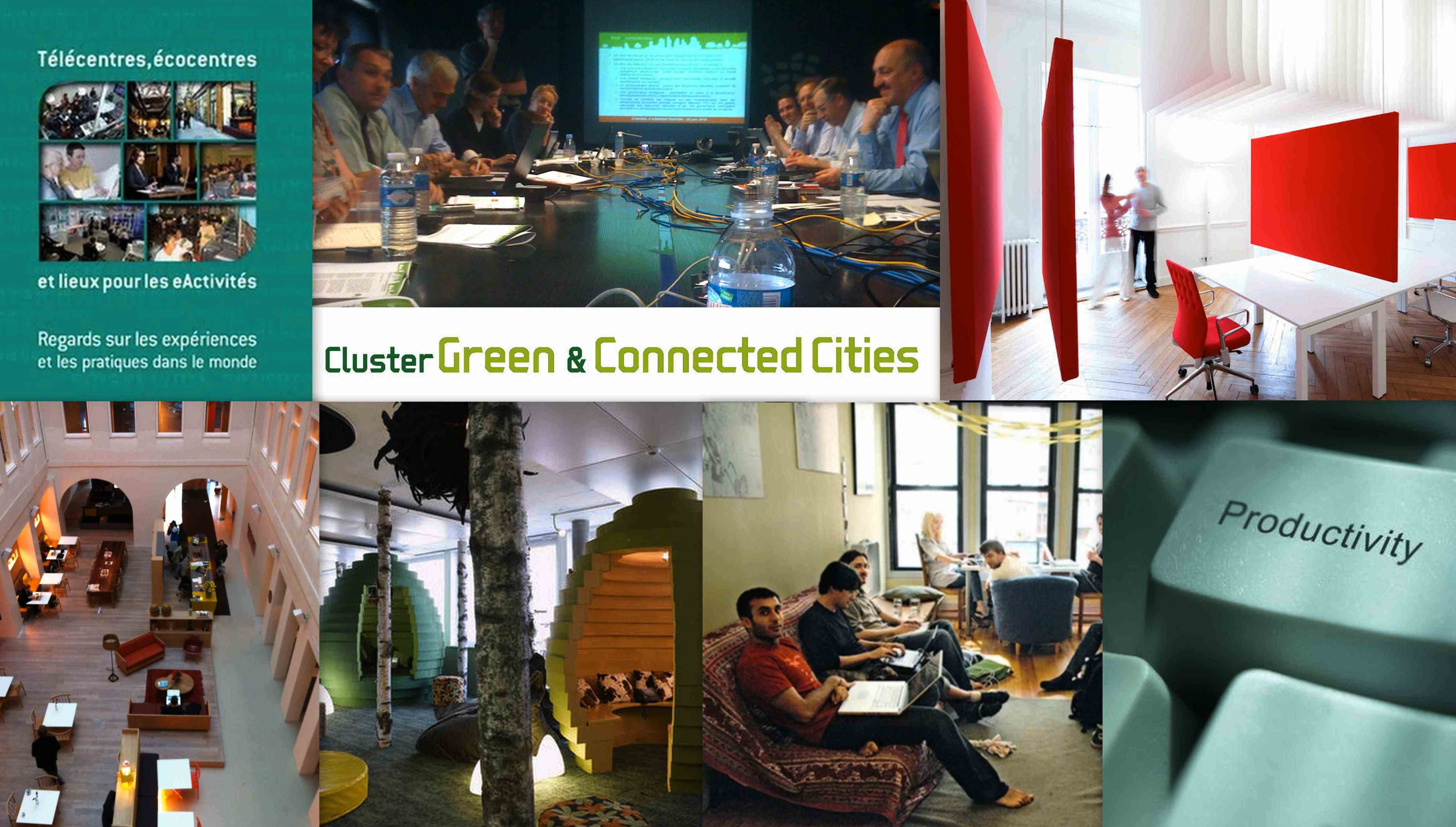 Smart Work & Smart Places