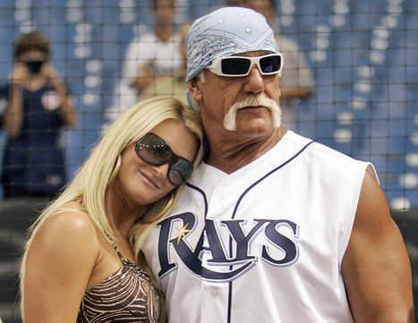 Hulk Hogan s'est remarié   Mais n'importe quoi !   Scoop.it