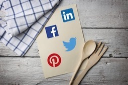 The Recipe for Perfect Social Media Posts [Infographic] | family travel | Scoop.it