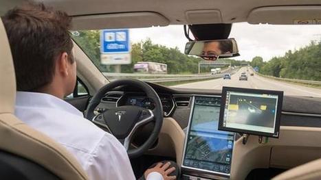 El coche conectado, el «tercer espacio habitable» del ser humano | Smart Cities in Spain | Scoop.it