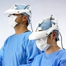 Headset Gives Doctors Virtual X-Ray Vision | thefuture | Scoop.it