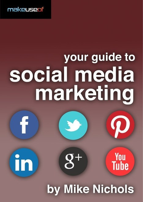 Your Guide To Social Media Marketing | Viral Classified News | Scoop.it