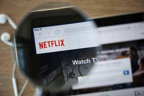Netflixsur le point de franchir le cap des 100 millions d'abonnés | info | Scoop.it
