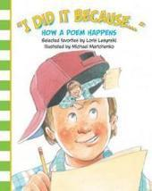 Notes from a Children's Librarian 800: On Poetry | LibraryLinks LiensBiblio | Scoop.it