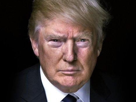 La doctrine Trump se dessine petit à petit et c'est parfaitement cohérent | Think outside the Box | Scoop.it