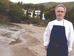 Molecular gastronomy on the drawing board - IOL Lifestyle | IOL.co.za | Drawing to Learn. Drawing to Share. | Scoop.it