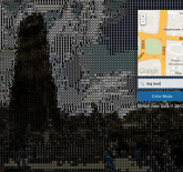 Google Street View's Days Get Numbered With This ASCII Art Version | The Creators Project | ASCII Art | Scoop.it