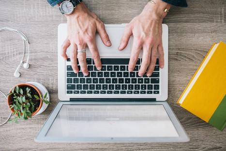 5 Reasons Publishers LOVE Bloggers   Litteris   Scoop.it
