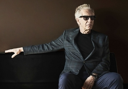 On the Cover: David Cronenberg talks about making the leap from camera to pen - Post City | 'Cosmopolis' - 'Maps to the Stars' | Scoop.it