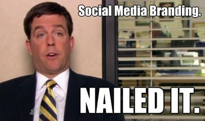 8 Businesses That Nail Social Media Brand Consistency | Social Media for Optometry | Scoop.it