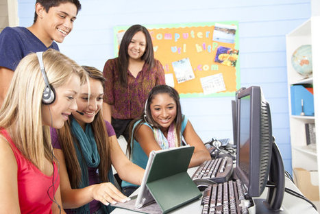 3 Tips for High School Teachers to Use Social Media Responsibly In Class | TechTalk | Scoop.it